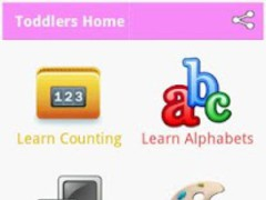 Toddler Home 1.6.1 Screenshot