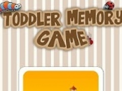 Toddler Memory Game 1.0 Screenshot