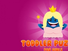 Toddler Puzzles for Girls (and boys) 1.2.3 Screenshot