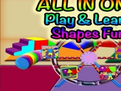 Toddlers Fun Shapes Play & Learn 1.0 Screenshot