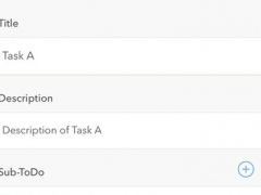 ToDo Calendar - To-Do List & Task Manager to Plan, Schedule and Track your Daily Achievements 1.1.3 Screenshot
