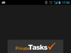 ToDo list - Private Tasks Free 1.8 Screenshot