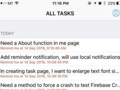 ToDo - To Do List & Tasks 1.5.0 Screenshot