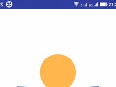 toefl reading practice tests 1.0 Screenshot