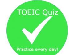 TOEIC Test - Practice everyday 1.0.10 Screenshot