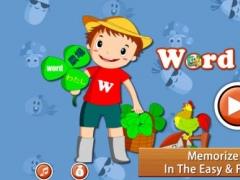 TOEIC Word Farm 1.1 Screenshot