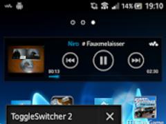 ToggleSwitcher NEW 4.1.5 Screenshot