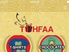 TOHFAA 4.0 Screenshot
