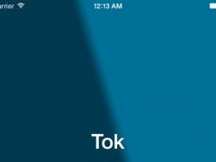 Tok Hakynda 1.0 Screenshot