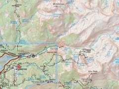 Tom Harrison: Mt Whitney High Country 2.0.0 Screenshot