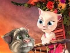 Review Screenshot - Talking Cat