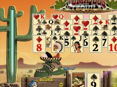 Toma 2 Solitaire (Ad free) 1.6 Screenshot