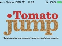 Tomao Jump 1.0 Screenshot