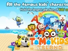ToMoKiDS iSLAND Global 1.0.2 Screenshot