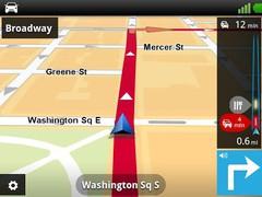 TomTom North America 1.3.2 Screenshot