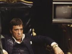 Tony Montana HD Wallpapers! 2.3 Screenshot