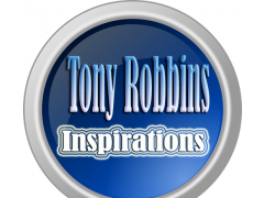 Tony Robbins Inspirations 2.0 Screenshot