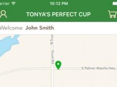 Tonyas Perfect Cup 2.0.0 Screenshot
