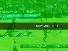 Top 10 Basketball 1.0 Screenshot