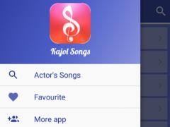 Top 99 Songs of Kajol 7 Screenshot