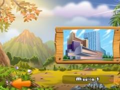 Top Amazing Pig Hunter Free Game 2.6 Screenshot