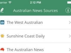 Top Australia News 1.3 Screenshot