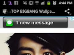 TOP Bigbang 2013 Wallpaper 1.0 Screenshot