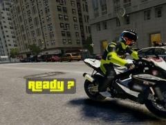 Top Bike Moto Rider City 2017 1.0 Screenshot