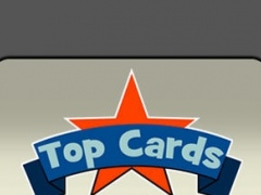 Top Cards - Soccer Cup '14 2 Screenshot