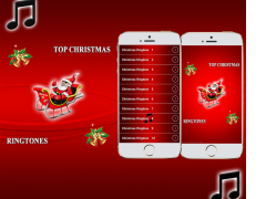Top Christmas Ringtones 2016 1.0 Screenshot