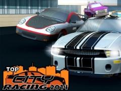 Top City Racing 2014 1.0 Screenshot