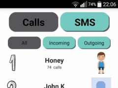 Top Friends Rank 1.5 Screenshot