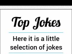 Top Jokes 3.5 Screenshot