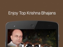 Top Krishna Bhajans & Ringtone 1.0.0.5 Screenshot