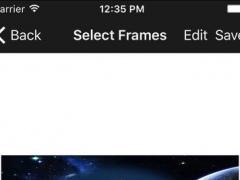 Top Latest Best Galaxy Photo Frames & Photo Editor 1.0 Screenshot