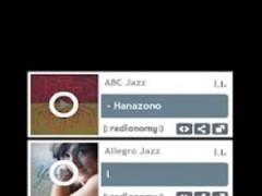 TOP MUSIC - Radio stations 0.70.13410.05841 Screenshot