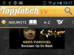 Top Notch TV 1.0 Screenshot
