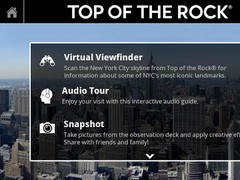 Top of the Rock 2.1.0 Screenshot