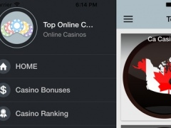 Top Online Casino Guide - Ultimate Online Casino Collection 1.0 Screenshot