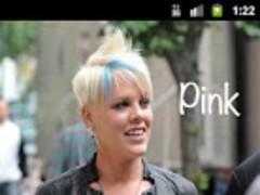 Top Pink Music Video 1.1 Screenshot
