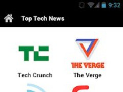 Top Tech News 2.0 Screenshot