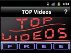 TOP Videos 1.4.1 Screenshot