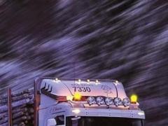 Top Wallpaper Scania Truck 1.0 Screenshot