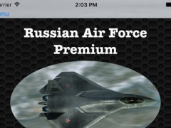 Top Weapons of Russian Air Force Premium | Watch and learn with visual galleries 3.0.29 Screenshot