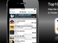 Top100Music Free 1.1.4 Screenshot