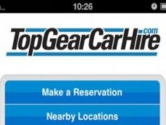 TopGearCarHire 1.0.0 Screenshot