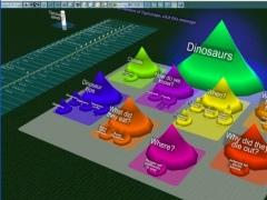 Topicscape Student Edition 2.0 Screenshot