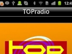TOPradio 1.10.0 Screenshot