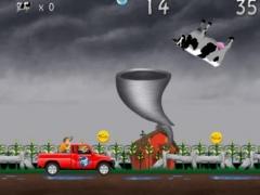 Tornado Chase Severe Weather Adventure PRO 1.0 Screenshot