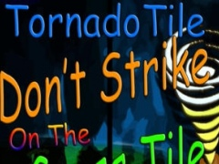Tornado Tile Don't Strike On The Grass Tile 1.1 Screenshot